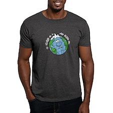 Earth Blues T-Shirt