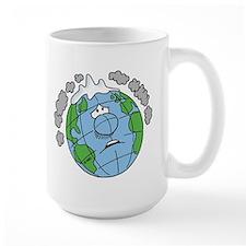 Earth Blues Mug