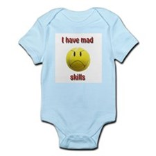 Baby Tennis Infant Bodysuit