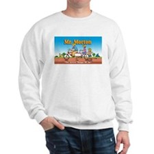Mr. Morton Sweatshirt
