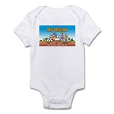 Mr. Morton Infant Bodysuit