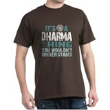 Dharma Thing T-Shirt