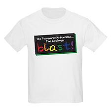Terrible Twos T-Shirt