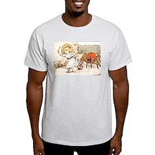 Little Miss Muffet, No. 2 T-Shirt