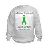 Kidney Transplant Survivor Jumpers