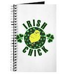 Irish Chick Journal