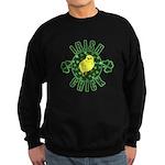 Irish Chick Sweatshirt (dark)