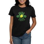 Irish Chick Women's Dark T-Shirt