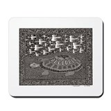 Festina Lente Mousepad