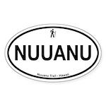 Nuuanu Trail