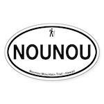 Nounou Mountain Trail