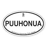 Puuhonua o Honaunau Trail