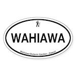 Wahiawa Botanic Garden