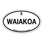 Waiakoa Loop Trail