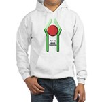 Ask Me About Restoring Hooded Sweatshirt