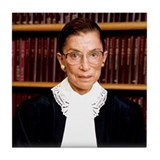 COASTER Ruth Bader Ginsberg