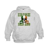 Irish Bad Ass Hoody