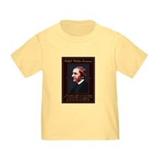 Emerson -Purpose of Life T