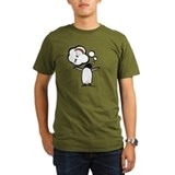 Soaring Penguin Dreams T-Shirt