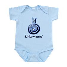 bNowhere Signature Infant Bodysuit
