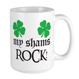 My Shams Rock ... Mug