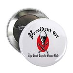 Anti-Valentine Club Button