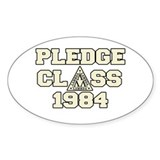 revenge of the nerds pledge c Decal