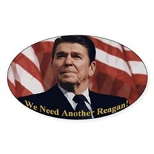 Need Another Reagan Decal