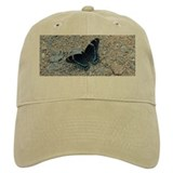 BLUE SWALLOWTAIL Baseball Cap