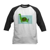 Bigfoot and Nessie Tee