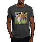 MAD HATTER'S TEA PARTY Dark T-Shirt