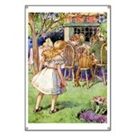 MAD HATTER'S TEA PARTY Banner