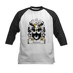 Aachen Coat of arms / Aachen  Kids Baseball Jersey