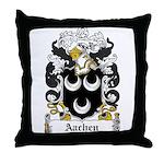 Aachen Coat of arms / Aachen  Throw Pillow