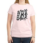 Flag No. 73 Women's Light T-Shirt