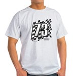 Flag No. 73 Light T-Shirt