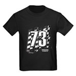 Flag No. 73 Kids Dark T-Shirt