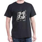 Flag No. 73 Dark T-Shirt