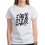 Flag No. 57 Women's T-Shirt
