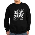 Flag No. 57 Sweatshirt (dark)