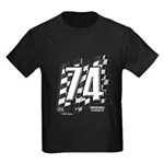 Flag No. 74 Kids Dark T-Shirt