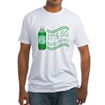 F5 Is So Refreshing Fitted T-Shirt