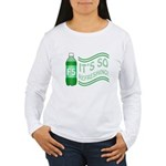 F5 Is So Refreshing Women's Long Sleeve T-Shirt