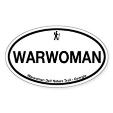 Warwoman Dell Nature Trail
