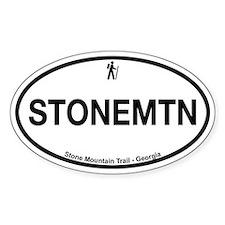 Stone Mountain Trail