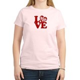 Love Twilight T-Shirt