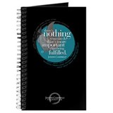 Being Fulfilled Journal