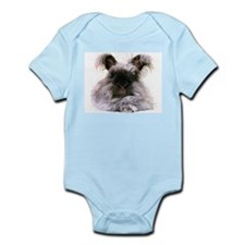 Spoil that kid with a Hello Bunny Infant Bodysuit