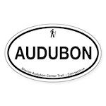 Sharon Audubon Center Trail