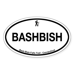 Bash Bish Falls Trail